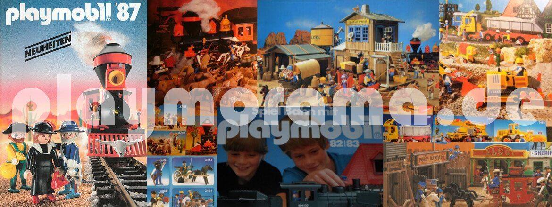Playmobil Blog & Fanseite