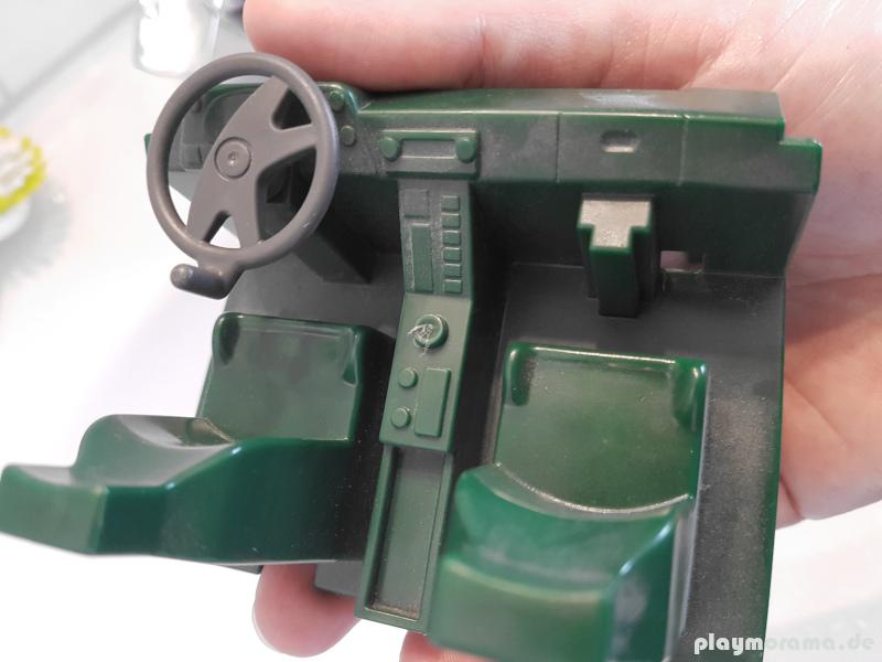 Relativ Altes vergilbtes Playmobil reinigen & pflegen - so geht es ganz OK41