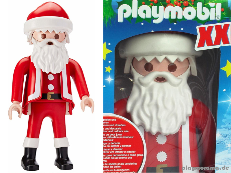 Der XXL Weihnachtsmann 6629 von Playmobil
