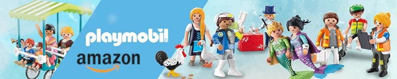 Playmobil Angebote auf Amazon