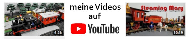 Meine Playmobil-Videos auf Youtube