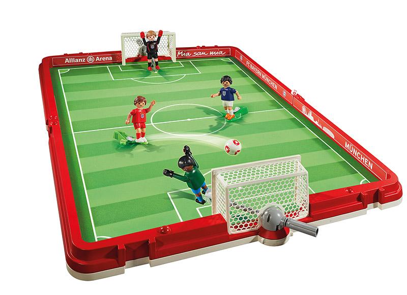 Playmobil Fussball Arena