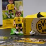 BVB-Playmobil Figur | Offizieller Fanartikel von Borussia Dortmund